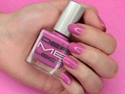 Dermelect ME Unscripted Peptide Infused Nail Lacquer Polish