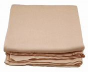 Premium Cotton Knit Waldorf Doll Skin Fabric - One Yard Beige