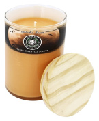 Terra Essential Scents - Seasonal Soy Candle Witch's Brew - 350ml