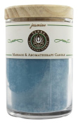 Terra Essential Scents - Massage & Aromatherapy Soy Candle Jasmine - 70ml