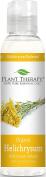 Plant Therapy Organic Helichrysum Hydrosol. (Flower Water, Floral Water, Hydrolats, Distillates) Bi-Product of Essential Oils. 120ml