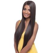 Janet Collection Natural Super Deep Part Lace Wig Davisa