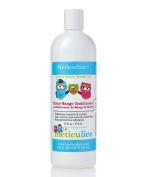 Head Lice Prevention & Treatment Minty Mango Conditioner 470ml Prevención de Piojos de menta Mango Acondicionador 470ml