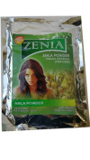 Zenia Amla Powder Amalaki (Indian Gooseberry) powder safety tested (500g