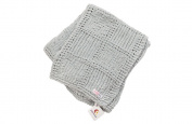 Knitted blankets (Marshmellow)