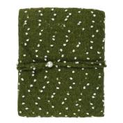 YiZYiF Baby Boys' Girls' Mohair Wrap Photo Props Stretch Blanket with Headdress