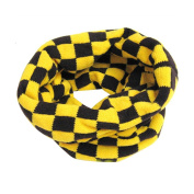 Cool Baby Scarf Toddler Kids Shawl Printing Neckerchief for Children ,Great Gift in Winter Fall