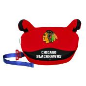 Lil Fan Booster No Back Slimline Chicago Blackhawks