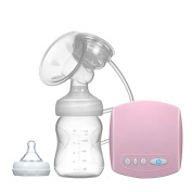 WEKA Convenient Intelligent Automatic Digital Breast Suction Pump For Baby Feeding