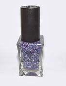 Bonita Salon Nail Polish NP277 Purple Sprinkle
