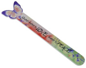Butterfly Dreams Nail File - Love