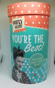 Dirty Works Your the Best Pampering Bath & Body Barrel
