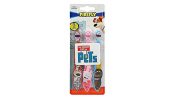 Life of Pets Soft 3 pack Toothbrushes
