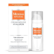 Mederma Spezial Cream Mousse Hyaluron, 50ml