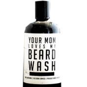 Your Mom Loves My Beard Wash - As Seen On Shark Tank