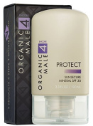 Organic Male OM4 Protect - Sun Secure Mineral SPF 30 by Organic Male OM4