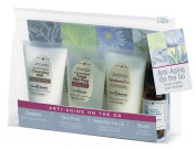 Janson Beckett Anti-Ageing On The Go Kit by Janson Beckett
