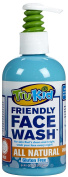 TruKid Friendly Face Wash, 240ml