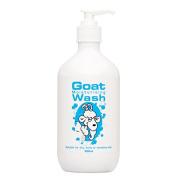 Apple and tea@Goat soap Moisturising Body Wash 500ml