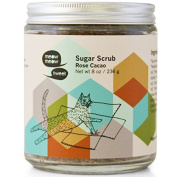 Meow Meow Tweet Rose Cacao Sugar Scrub 240ml