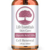 GLYCOLIC ACID 10% SKIN RENEWAL