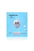 Make p:rem Comfort me. Air mask 22g x 1 sheet [whitening & wrinkle improvement]. Made in Korea
