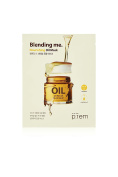Make p:rem Blending me. oil mask 20g x 1sheet. Made in Korea