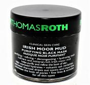 Peter Thomas Roth Iris Moor Mud Purifying Black Mask 1.7 0z