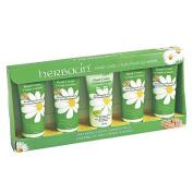 Herbacin Mini Hand Cream Sampler Pack - 5x20ml