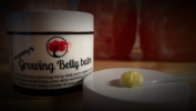 The Natural Sisterhood mommy's Growing Belly balm - 2. 150ml