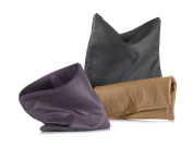 Careline Leather Cosmetic Bags