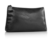 Mr Laline Shower Toiletry Bag Brown for Men