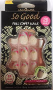 So Good Full Cover Fake Nails False Nails 17422