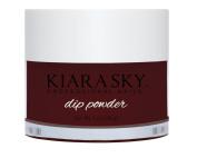 Kiara Sky Dip Powder Riyalistic Marron D545
