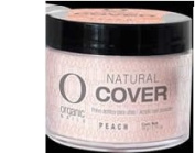 COVER PEACH ORGANIC NAIL available 3 sizes 14g,50g,140grs