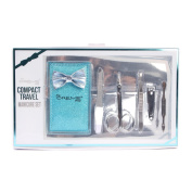 The Creme Shop Compact Travel Manicure Set