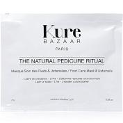 kure Bazaar The Natural Pedicure Ritual Set