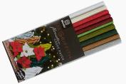 Lia Griffith Floristic Christmas Crepe Paper