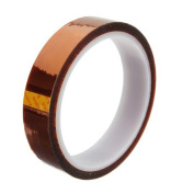 WER High Temperature Tape 33Meters Long No Residue Heat Tape for Sublimation and Heat Transfer