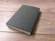 Grey Kraft Cover Sketchbook / Journal / Diary / Note Book With Blank White Paper