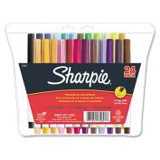 Sharpie Ultra Fine Assorted - 24 ct.