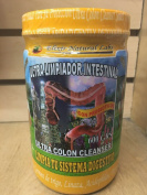 2X ULTRA LIMPIADOR INTESTINAL Ultra colon cleanser 600grs