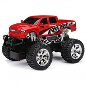 1:24 R/C Full Function Ram Rebel for Girls and Boys 4-10 Years