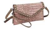 Sydney Love Crocodile Clutch/Cross Body