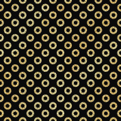 Vinyl Boutique Shop Craft Heat Transfer Black Gold Glitter Vinyl Sheets Heat Transfer Vinyl 0182-5