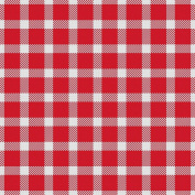 Vinyl Boutique Shop Craft Adhesive Red Plaid Pattern Vinyl Sheets Adhesive Vinyl 0189-10