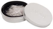 Nifty Notions 2.5cm - 0.6cm Silk Pins 240 Per Pkg - 7517
