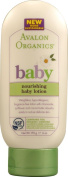 Avalon Organics Baby Lotion, 180ml