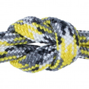 West Coast Paracord - Paracord / Parachute Cord 7 Strand Type III 250kg. Break Strength Made by US Government Contractors, 550 Survival Cord, Made in USA.