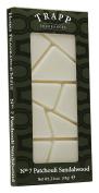 Trapp Home Fragrance Melt, No. 7 Patchouli Sandalwood, 80ml
